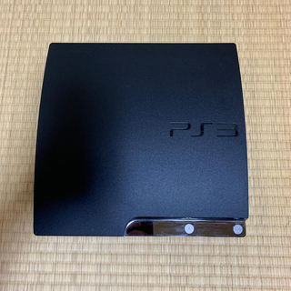 PlayStation3 - 中古 PS3   320GB 初期化済み 箱付き