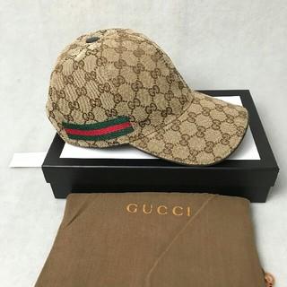 Gucci - グッチキャップ