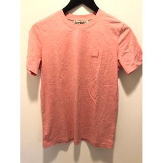 ロンハーマン(Ron Herman)のACNE STUDIOS☆アクネ フェイスTシャツ ロンハーマン(Tシャツ(半袖/袖なし))