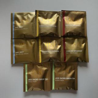LUPICIA - 日本未入荷 イギリ高級紅茶 ジンティー。