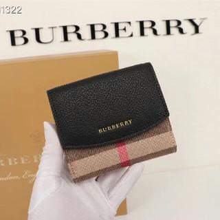 BURBERRY - 【美品】バーバリー 財布