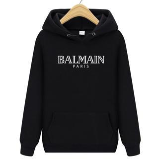 BALMAIN - パーカー インポート