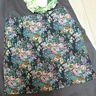 GU - 【新品✨】ミニ丈スカート