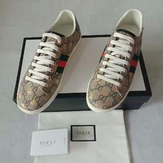 Gucci -  GUCCI シューズ 22.5cm-27cm