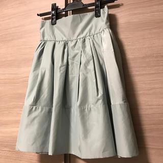 トッコ(tocco)のトッコ スカート(ひざ丈スカート)