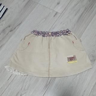 ラグマート(RAG MART)のラグマート スカート 90cm(スカート)