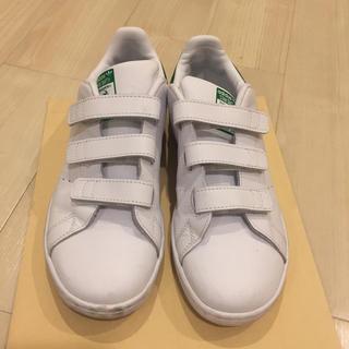 adidas - アディダスキッズ 21.5 大人22〜22.5