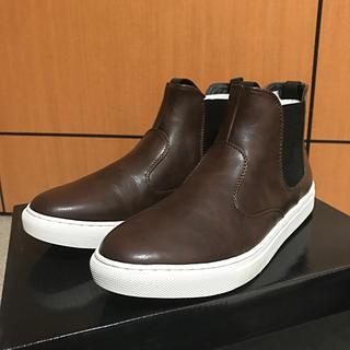 ナノユニバース(nano・universe)のnano・universe 靴 シューズ (スニーカー)