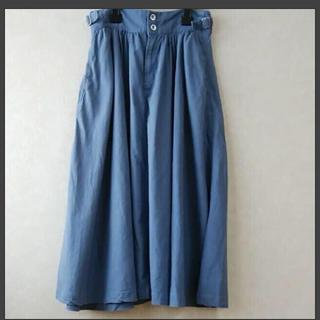 サマンサモスモス(SM2)のロングスカート  sm2 (ロングスカート)