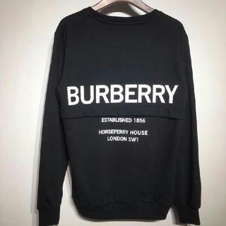 バーバリー(BURBERRY)のBurberry バーバリー スウェット 人気デザイン(スウェット)