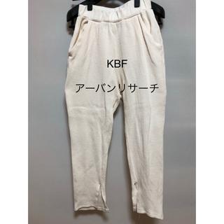 KBF - ワッフルパンツ KBF   11