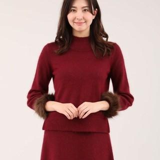 CLEAR IMPRESSION - ❤新品❤クリアインプレッション セーター