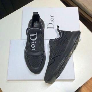 ディオール(Dior)のDior ディオール スニーカー(スニーカー)
