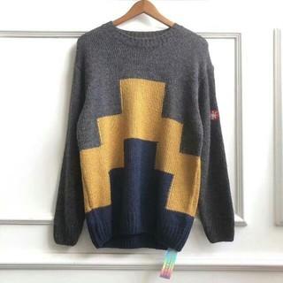 ビームス(BEAMS)のCAVEMPT 18aw セーター(ニット/セーター)