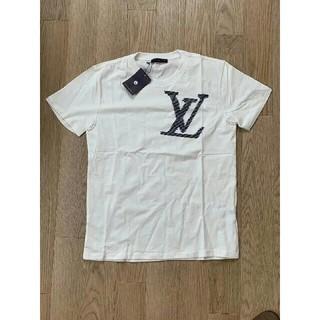 LOUIS VUITTON -  ☆お値下げ☆ LV メンズ Tシャツ 半袖