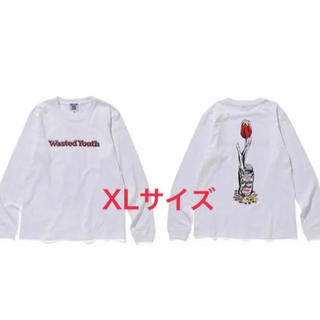 GDC - Wasted Youth× Creative Drug Store XL