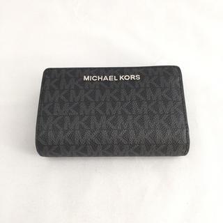 マイケルコース(Michael Kors)のMICHAEL KORS 折財布[新品未使用](財布)