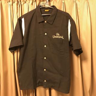 TENDERLOIN - キムタク着テンダーロイン本物ボーリングシャツ半袖TENDERLOINメンズ正規品