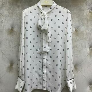 ディオール(Dior)の秋コーデ Dior ディオール シャツ 高級感(シャツ)