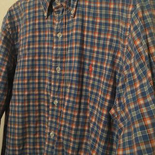 ポロラルフローレン(POLO RALPH LAUREN)のPOLO RALPH LAUREN ボタンシャツ(シャツ)