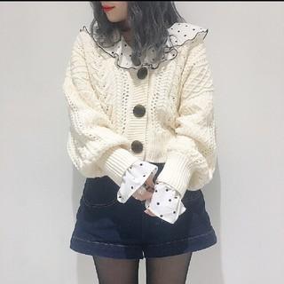 heather - Yummy knit