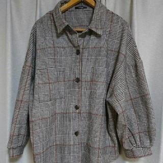 しまむら - CPOシャツジャケット
