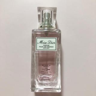ディオール(Dior)のMiss Dior ヘアミスト(ヘアウォーター/ヘアミスト)