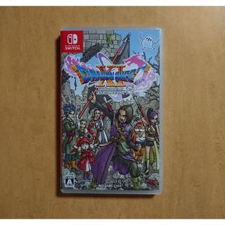 Nintendo Switch - ドラゴンクエストXI 過ぎ去りし時を求めて S Nintendo Switch