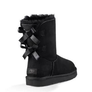 アグ(UGG)の【新品特価】UGG Bailey-Bow-II 25㎝(ブーツ)