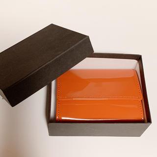 マーガレットハウエル(MARGARET HOWELL)のマーガレットハウエル ミニ財布(財布)