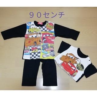 Disney - ☆カーズ☆ パジャマ 90㎝