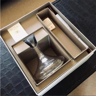 バーニーズニューヨーク(BARNEYS NEW YORK)の9090様専用 Dr.Vranjes  750ml デキャンタ 空き瓶(アロマディフューザー)