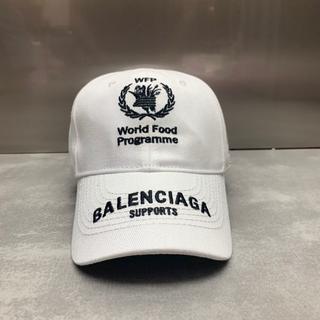 Balenciaga - balenciaga 野球帽 キャップ キャスケット 男女通用