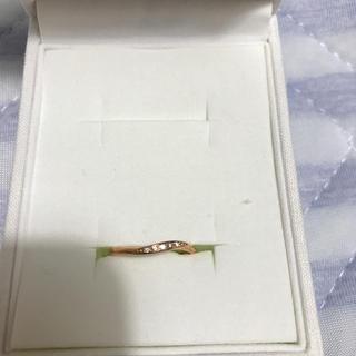ヴァンドームアオヤマ(Vendome Aoyama)のva 指輪(リング(指輪))