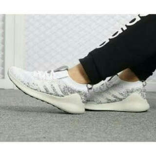 アディダス(adidas)の最値定価1万!新品!アディダス ピュアバウンス+高級スニーカー 23.5cm(スニーカー)