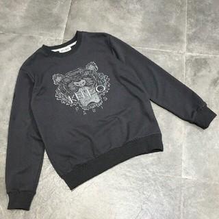 ケンゾー(KENZO)のKENZO 19ss 秋冬 メンズ パーカー スウェット 超美品 刺繍(パーカー)