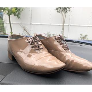レペット(repetto)のレペット ジジ エナメルシューズ  20191015(ローファー/革靴)