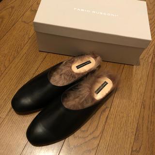 ファビオルスコーニ(FABIO RUSCONI)のFABIO RUSCONI (ローファー/革靴)