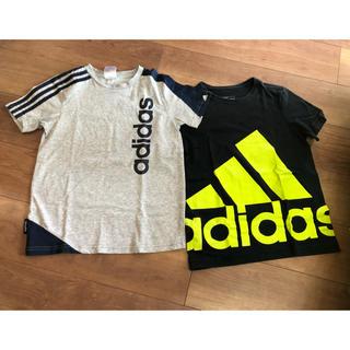 adidas - adidas アディダス Tシャツ☆140センチ
