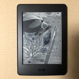 Kindle PaperWhite マンガモデル 32GB WiFi 広告なし