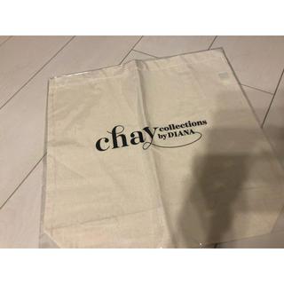 チェスティ(Chesty)のchay バッグ(ミュージシャン)