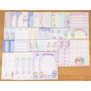 サンリオ(サンリオ)の♡ サンリオ バラメモ C ♡(ノート/メモ帳/ふせん)