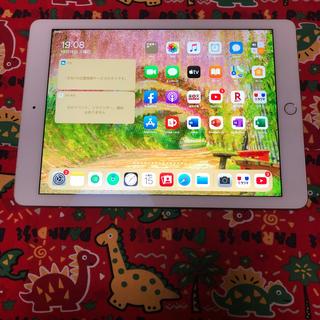 Apple - iPad Air 2   最新のiPad OS です!