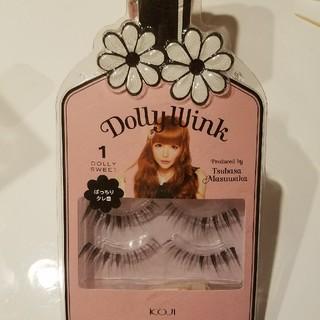Dolly wink - 新品☆コージー・ドーリーウインクアイラッシュNo.1