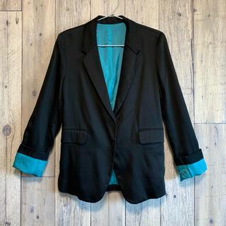 ルシェルブルー(LE CIEL BLEU)のジャケット ルシェルブルー テーラードジャケット(テーラードジャケット)