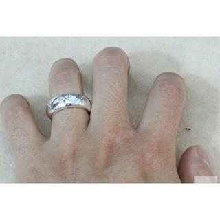 クロムハーツ(Chrome Hearts)のK97クロムハーツ リング(リング(指輪))
