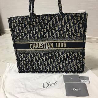 Dior - 新品 DIOR ブックトート