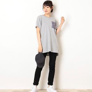 コロンビア(Columbia)の【コロンビア 】テーシャツM レディース 新品(Tシャツ(半袖/袖なし))
