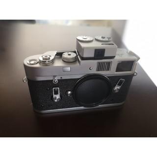 LEICA - Leica ライカ M4 完動品+ VoigtLander VCメーターII
