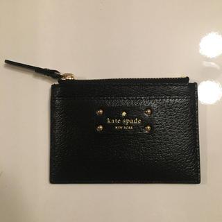 ケイトスペードニューヨーク(kate spade new york)の新品ケイトスペード コイン/カードケース(コインケース)